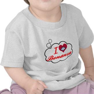 I Love Bonanza, Arkansas Shirt