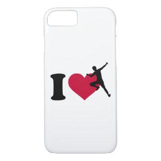 I love Boulder iPhone 7 Case