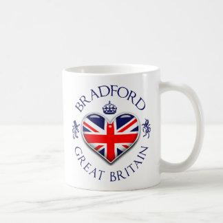 I Love Bradford Coffee Mug
