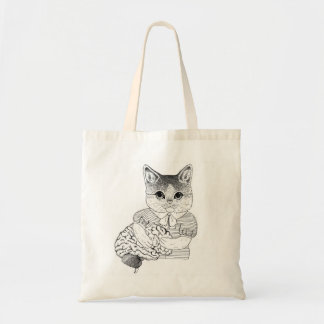 I Love Brain Totebag Tote Bag