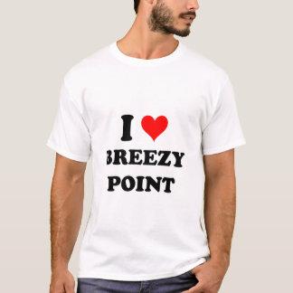 I Love Breezy Point T-Shirt