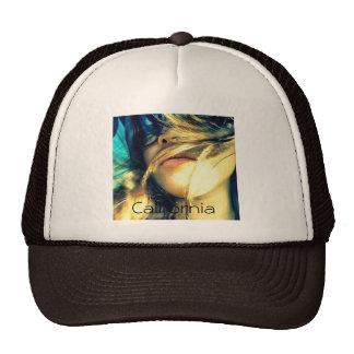 I love Cali Trucker Hat