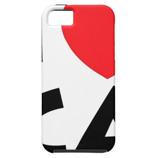 I Love California Case For The iPhone 5