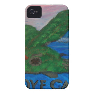 I love camping Case-Mate iPhone 4 cases