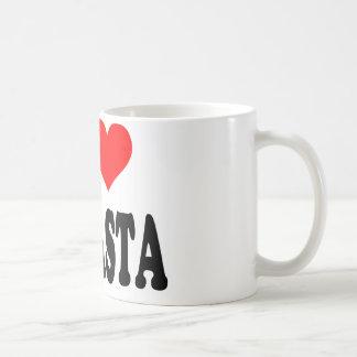 """""""I Love Canasta"""" Mug"""