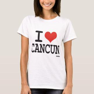 I love Cancun T-Shirt