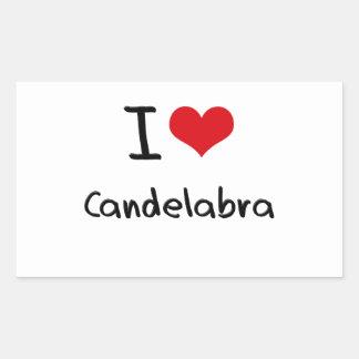 I love Candelabra