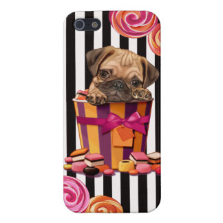 I love candy iPhone 5 case