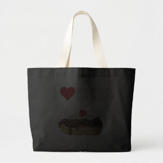 I Love Carbs Bag
