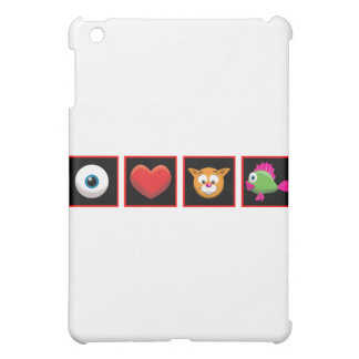 I Love Catfish Cover For The iPad Mini