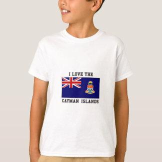 I Love Cayman Islands T-Shirt