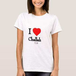 I love challah T-Shirt