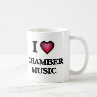 I love Chamber Music Coffee Mug