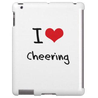 I love Cheering