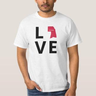 I love Cherokee Nation T-Shirt