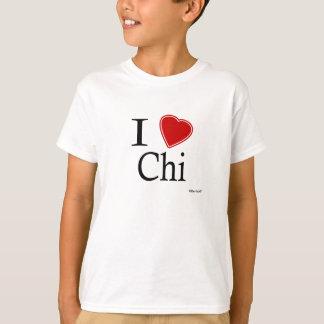 I Love Chi T-Shirt