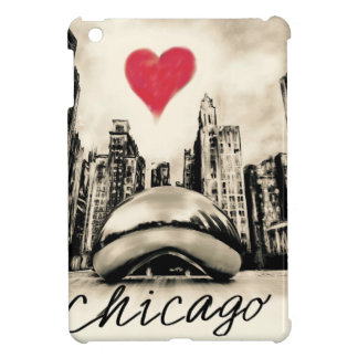 I love Chicago Case For The iPad Mini