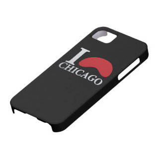 I LOVE CHICAGO CASE FOR THE iPhone 5