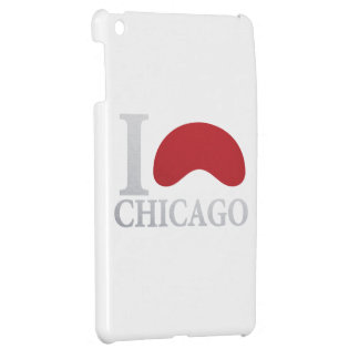 I LOVE CHICAGO COVER FOR THE iPad MINI