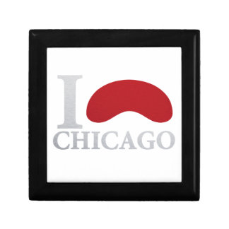 I LOVE CHICAGO GIFT BOX