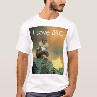 I love Chipmonk T-Shirt
