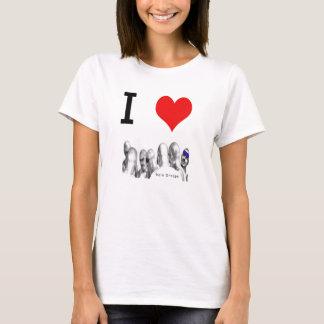 I love Cholo's T-Shirt