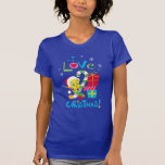 I Love Christmas - TWEETY™ T-Shirt