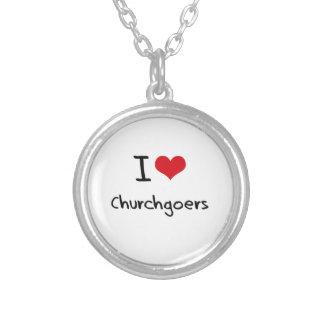 I love Churchgoers Jewelry