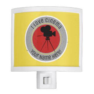 I love Cinema Night Lite