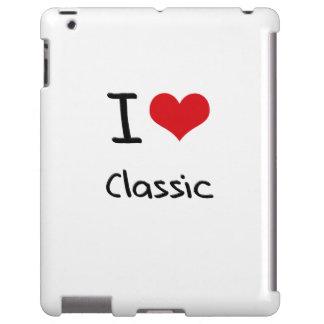 I love Classic