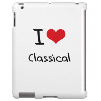 I love Classical