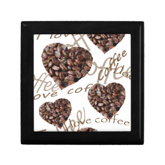 I Love Coffee!! Gift Box