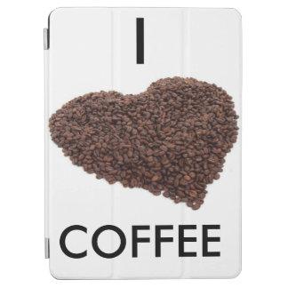 I Love Coffee iPad Air & iPad Air 2 Smart Cover iPad Air Cover