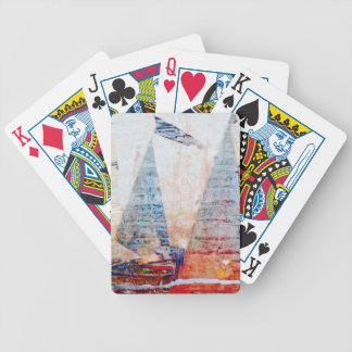 I Love Cologne Bicycle Playing Cards