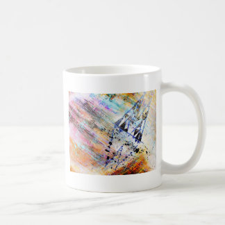 I Love Cologne cathedral Coffee Mug