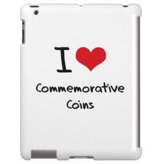 I love Commemorative Coins