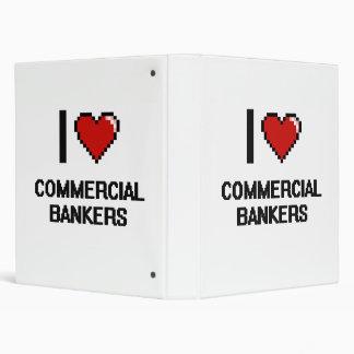 I love Commercial Bankers Binder