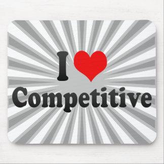 I love Competitive Mousepads