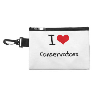 I love Conservators Accessories Bag