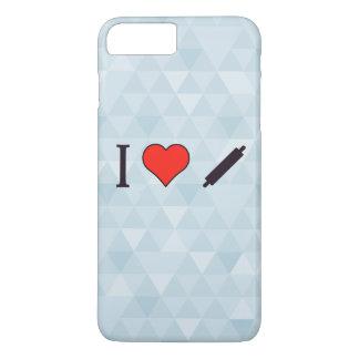 I Love Cooking iPhone 7 Plus Case