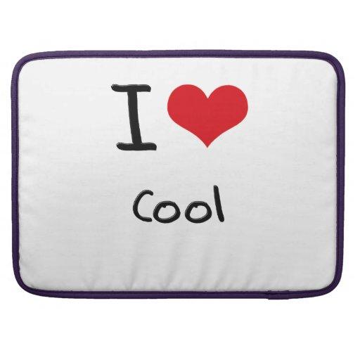 I love Cool MacBook Pro Sleeve