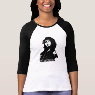 I Love Cori Dials Tee Shirt