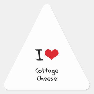 I love Cottage Cheese Sticker