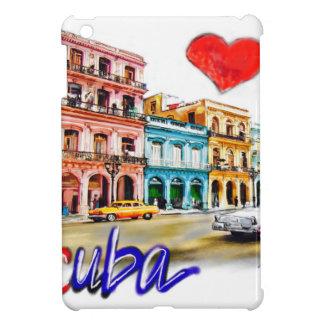 I love Cuba iPad Mini Cases