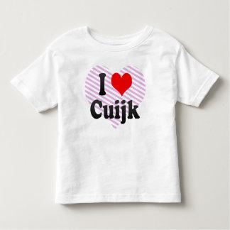 I Love Cuijk, Netherlands T-shirt