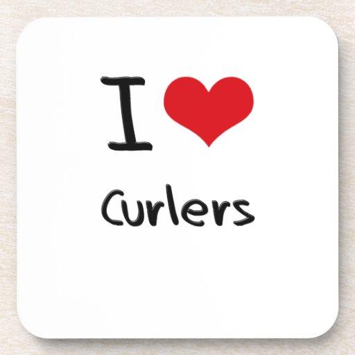 I love Curlers Coaster