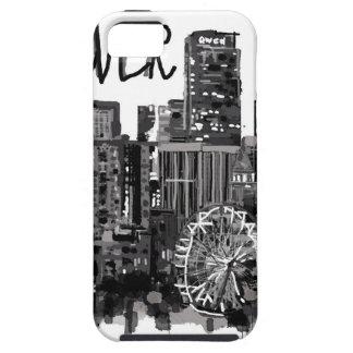 I love Denver iPhone 5 Case