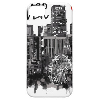 I love Denver iPhone 5 Covers