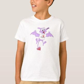 I Love Dinosaurs- Pterodactyl T-Shirt