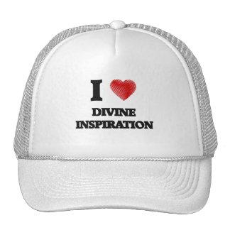 I love Divine Inspiration Trucker Hat